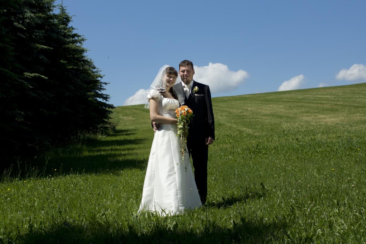 heiraten, Hochzeit