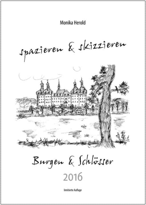Burgen-&-Schlösser, Kalender 2016