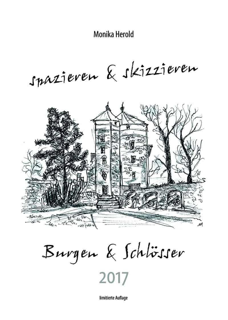 Kalender 2017, Burgen & Schlösser, 2017, Sachsen
