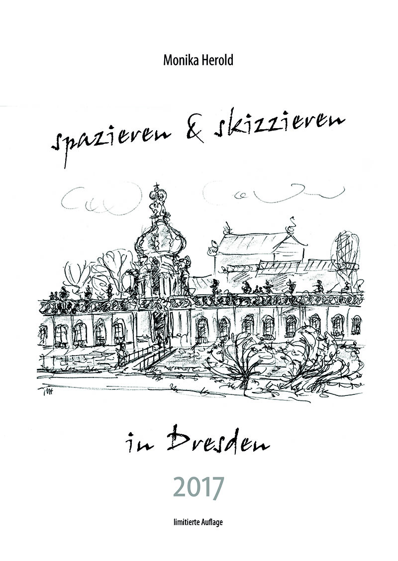 Kalender 2017, Dresden, SW