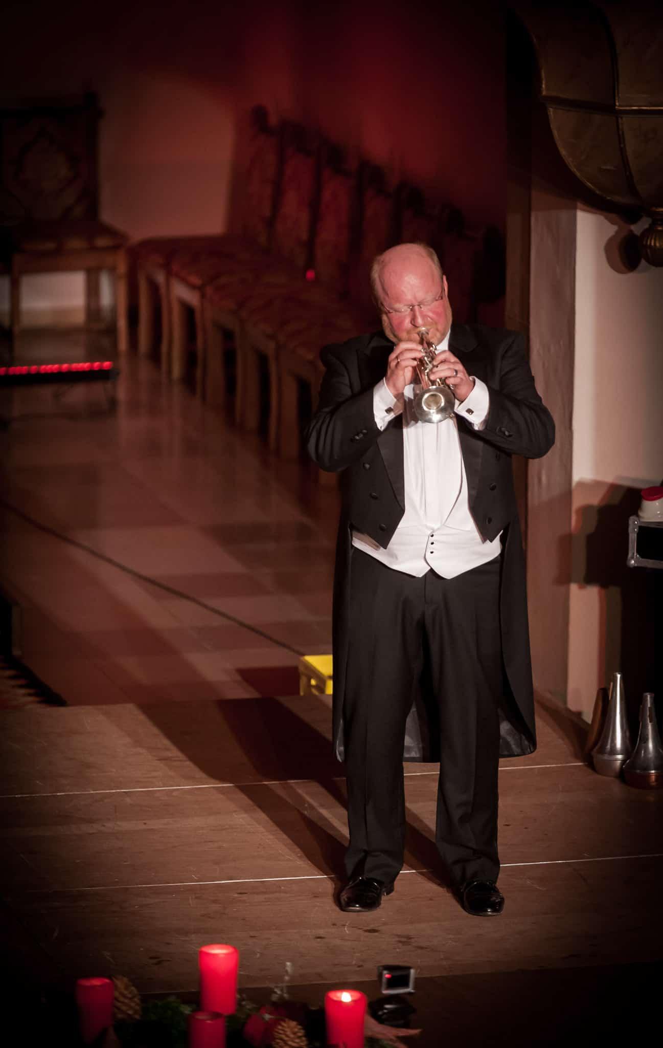 Harmonic Brass München
