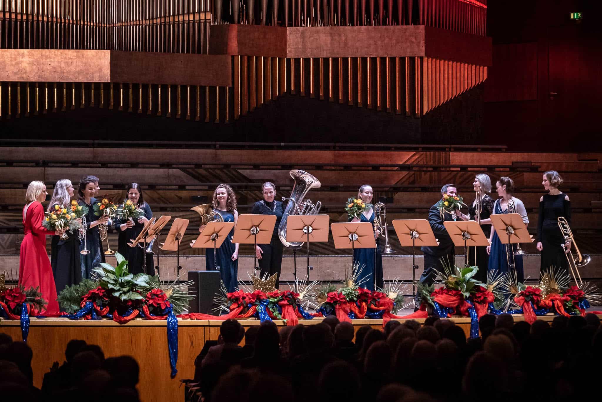 tenThing Christmastour 2018 Nuremberg